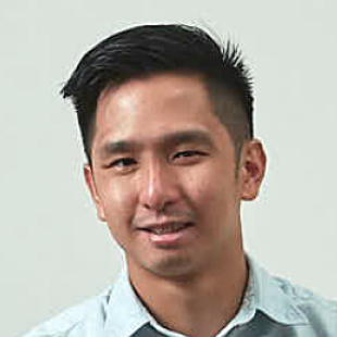 Gerry Eng